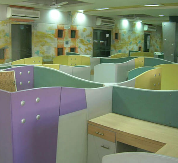 office with cemply flat sheets -6