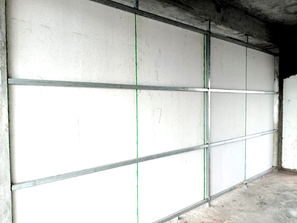 partition wall ecopro