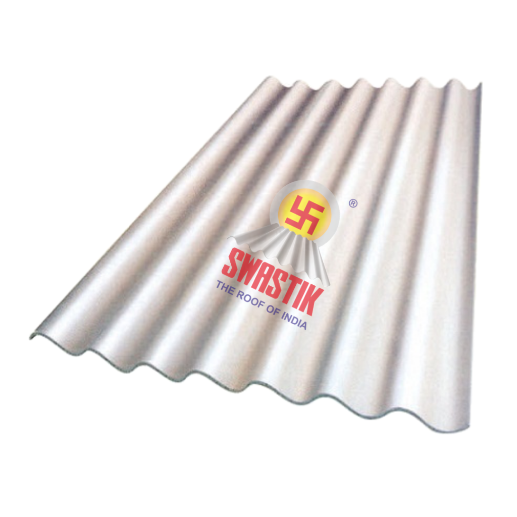 swastik roofing sheets