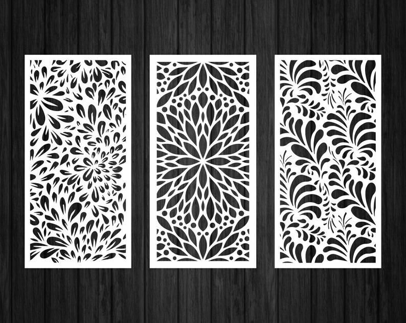 Flowers CNC Design boards