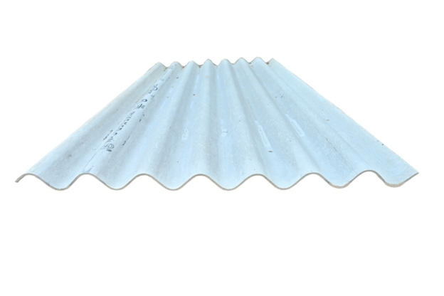swastik corrugated cement roof sheet